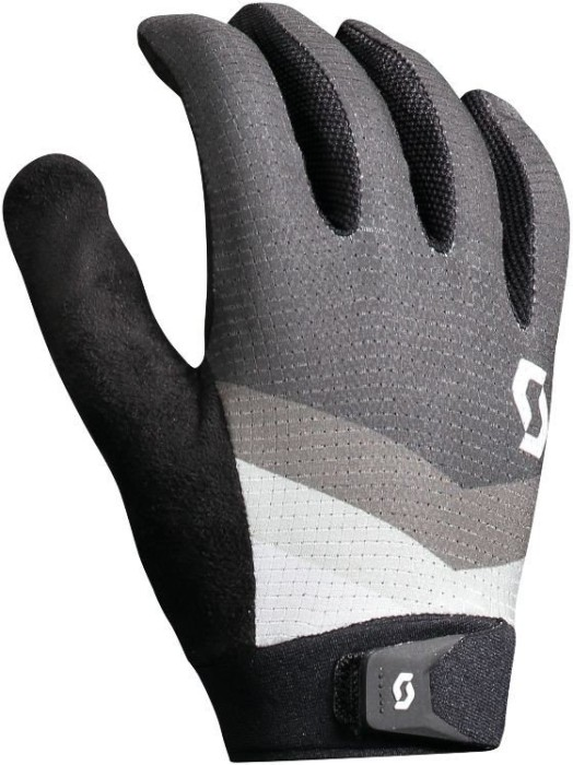 c028102537cc61 Scott Essential LF Fahrradhandschuhe schwarz/weiß ab € 12,79 (2019 ...