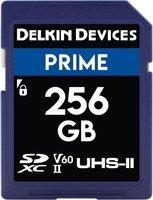 Delkin Prime 1900X R300/W100 SDXC 256GB, UHS-II U3, Class 10 (DDSDB1900256) -- via Amazon Partnerprogramm