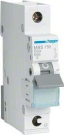 Hager Leitungsschutzschalter (MBS150)