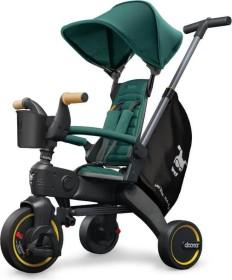 Doona Liki Trike S5 racing green