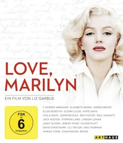 Love, Marilyn (OmU) (Blu-ray)