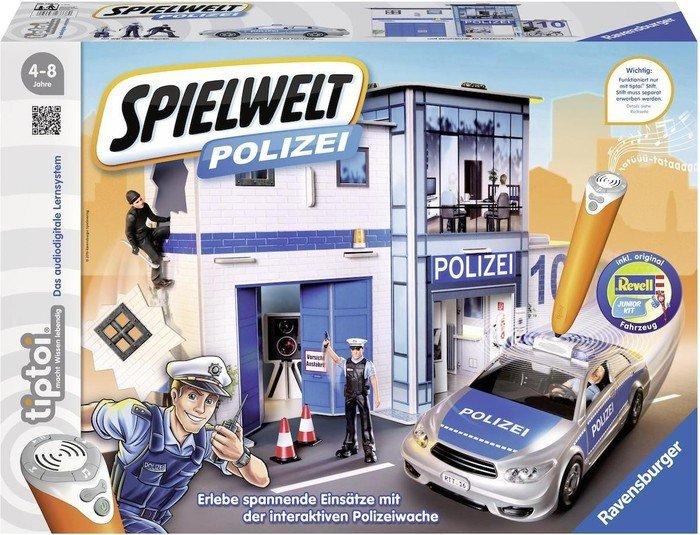 polizei spiele online