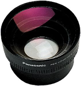 Panasonic VW-LW4307WE