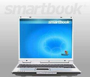 Issam Smartbook i-9000S, Pentium 4 2.66GHz