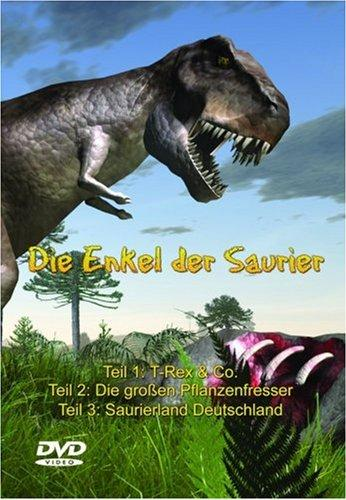 Enkel der Saurier -- via Amazon Partnerprogramm