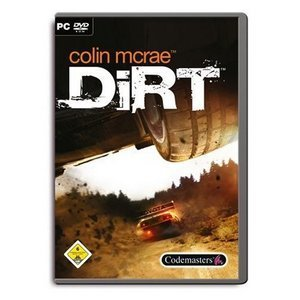 Colin McRae: DIRT (English) (PC)