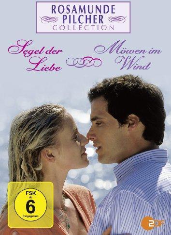 Rosamunde Pilcher - Segel der Liebe/Möwen im Wind -- via Amazon Partnerprogramm