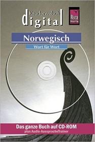 Reise Know-How Verlag Kauderwelsch digital: Wort für Wort Norwegian (German) (PC)