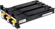 Konica Minolta Toner A06VJ52 Value Pack