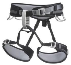 Black Diamond Momentum SA waist belt