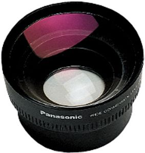 Panasonic VW-LW4307ME