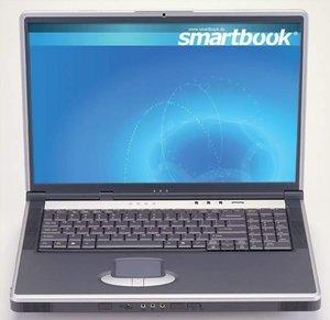 Issam Smartbook i-D470V/W, Pentium 4 2.80GHz