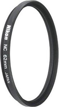 Nikon Filter neutral colour (NC) 62mm (FTA11401) -- via Amazon Partnerprogramm