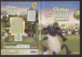 Shaun das Schaf - Gemüsefußball (DVD)