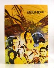 Ojos de Brujo - Girando Bari 2005 (DVD)