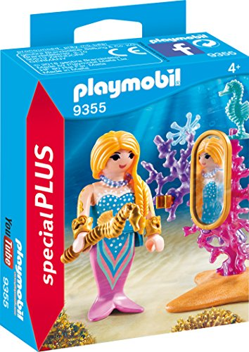 playmobil Special Plus - Meerjungfrau (9355) -- via Amazon Partnerprogramm