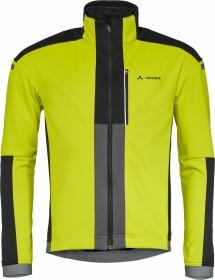 VauDe Cereda Softshell Fahrradjacke bright green (Herren) (42119-971)