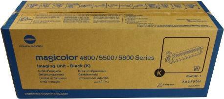 Konica Minolta A03100H Trommel schwarz -- via Amazon Partnerprogramm