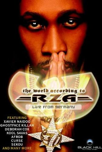 RZA - The World according to RZA -- via Amazon Partnerprogramm