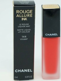 Chanel Rouge Allure Ink Liquid Lipstick 144 Vivant, 6ml