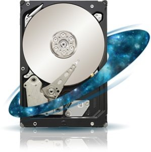 Seagate Constellation ES.2 3TB, SED, SATA 6Gb/s (ST33000651NS)