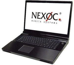 Nexoc E807, Core i7-960, 8GB
