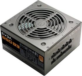 EVGA B3 Serie 650 B3 650W ATX 2.4 (220-B3-0650-V2)