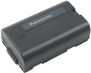 Panasonic CGR-D08SE/1B Li-Ion battery