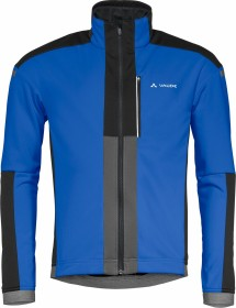 VauDe Cereda Softshell Fahrradjacke signal blue (Herren) (42119-145)