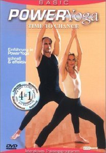 Yoga: Power Yoga - Basic