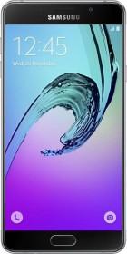 Samsung Galaxy A7 (2016) Duos A710F/DS schwarz