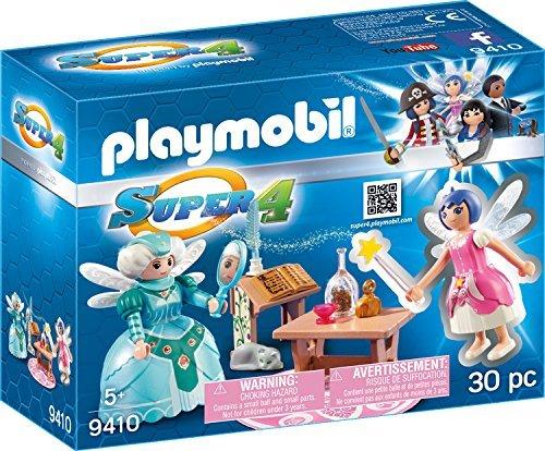 playmobil Super 4 - Großfee mit Twinkle (9410) -- via Amazon Partnerprogramm