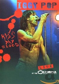 Iggy Pop - Kiss My Blood