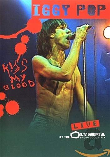 Iggy Pop - Kiss My Blood -- via Amazon Partnerprogramm