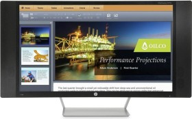 "HP EliteDisplay S270c, 27"" (K1M38AA)"