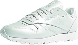 20c75ab5d1e Reebok Classic Leather mid-opal (ladies) (CN5468) starting from ...