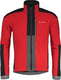 VauDe Cereda Softshell Fahrradjacke mars red (Herren) (42119-994)