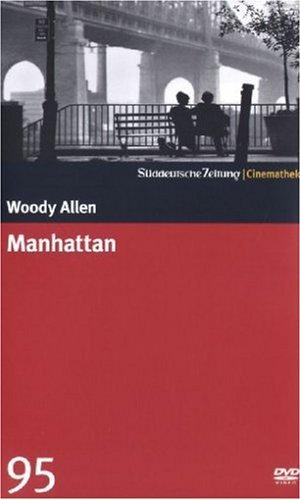 Manhattan  -- via Amazon Partnerprogramm
