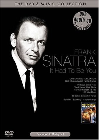 Frank Sinatra - It Had To Be You -- via Amazon Partnerprogramm
