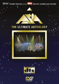Asia - The Ultimate Anthology