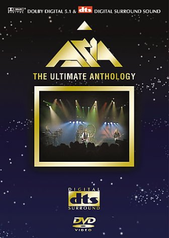 Asia - The Ultimate Anthology -- via Amazon Partnerprogramm