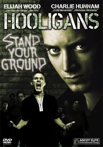 Hooligans -- via Amazon Partnerprogramm