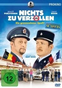 Nichts zu verzollen (DVD)