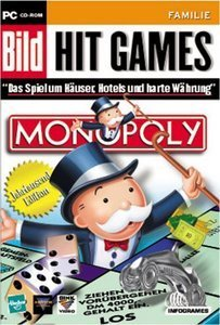 Monopoly 2 (German) (PC)