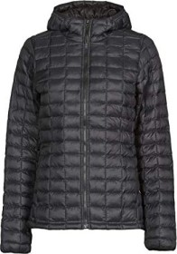 The North Face Thermoball Eco Hoodie Jacke tnf black matte