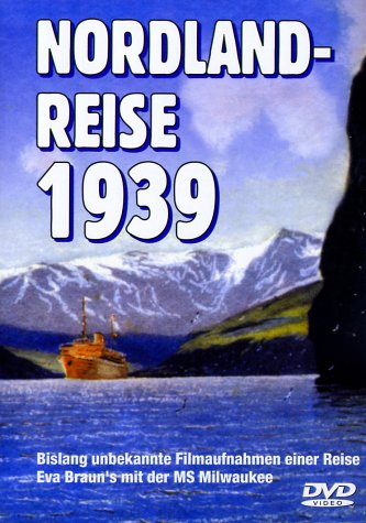Nordlandreise 1939 -- via Amazon Partnerprogramm