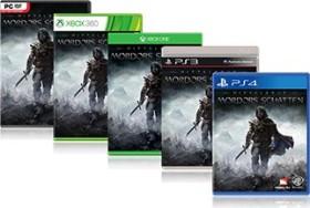Mittelerde: Mordors Schatten (Xbox 360)