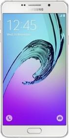 Samsung Galaxy A7 (2016) Duos A710F/DS weiß