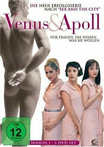 Venus & Apollon -- via Amazon Partnerprogramm