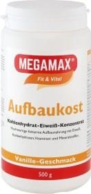 Megamax Aufbaukost Vanille 500g (03246523)